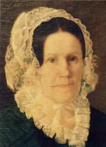 Aleksandra Boguszewska zd.Wańkowicz (1794-1885)